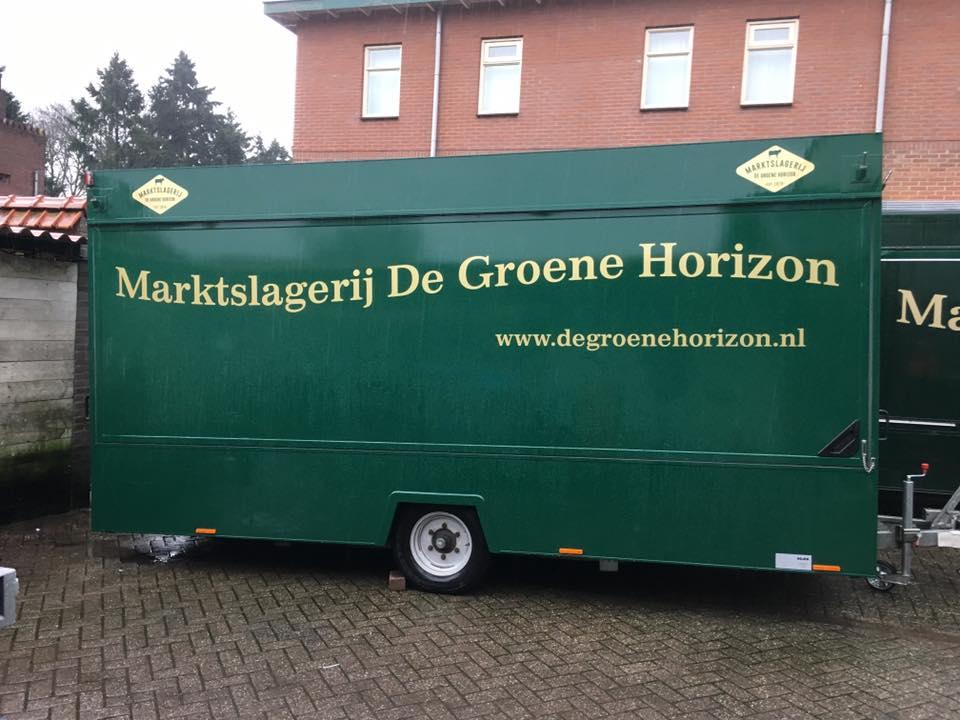 Marktslagerij de Groene Horizon