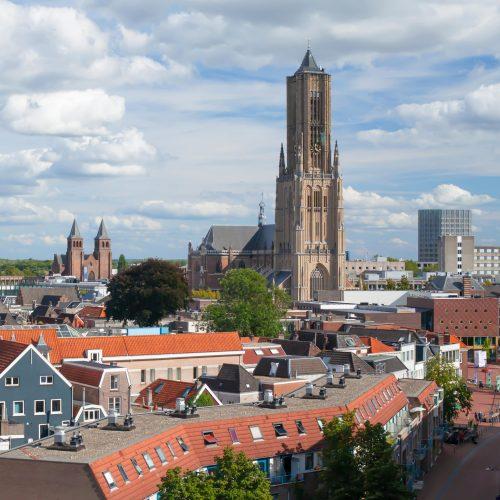 Markt Arnhem